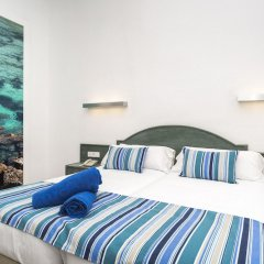 Отель Globales Cala´n Blanes комната для гостей фото 4
