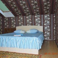 Гостиница На Луговой комната для гостей фото 2
