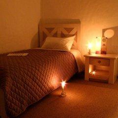 Гостиница Селена комната для гостей фото 4