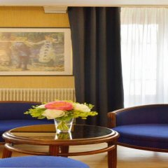 Hotel Unic Renoir Saint Germain детские мероприятия фото 2