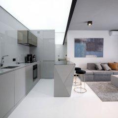 Отель Super-Apartamenty - Andersia VIP Познань комната для гостей
