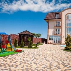 Гостевой Дом Beausoleil Анапа детские мероприятия