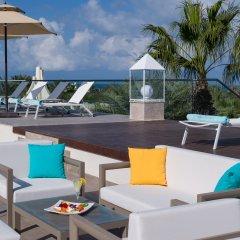 Отель Iberostar Mehari Djerba Тунис, Мидун - отзывы, цены и фото номеров - забронировать отель Iberostar Mehari Djerba онлайн бассейн фото 2
