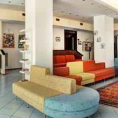 Отель St Gregory Park интерьер отеля