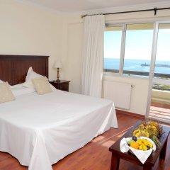 Hotel La Barracuda комната для гостей фото 3