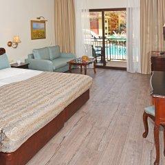 Grifid Hotel Bolero & AquaPark комната для гостей фото 2