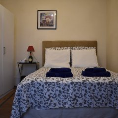 Апартаменты 1 Bedroom Apartment in 16th Arrondissement Париж комната для гостей фото 2