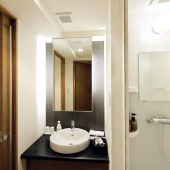 Отель Choyo Tei Hotel Япония, Камикава - отзывы, цены и фото номеров - забронировать отель Choyo Tei Hotel онлайн ванная