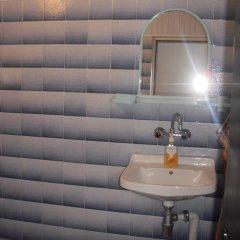 Отель Guest house Horizont Болгария, Балчик - отзывы, цены и фото номеров - забронировать отель Guest house Horizont онлайн ванная
