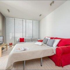 Отель P&O Apartments Arkadia 14 Польша, Варшава - отзывы, цены и фото номеров - забронировать отель P&O Apartments Arkadia 14 онлайн фото 10