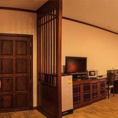 Отель Timber House Ao Nang удобства в номере фото 2