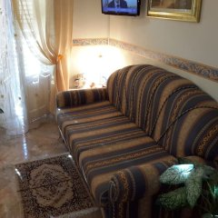Отель B&B Le 4 Stagioni Агридженто комната для гостей