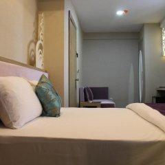 La Bella Alasehir Турция, Алашехир - отзывы, цены и фото номеров - забронировать отель La Bella Alasehir онлайн комната для гостей фото 3
