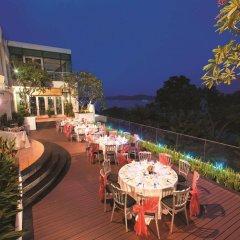 Village Hotel Changi питание