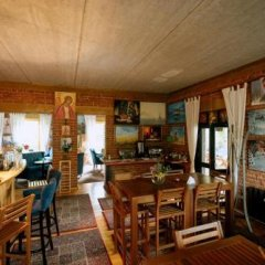 Гостиница Forest в Звенигороде отзывы, цены и фото номеров - забронировать гостиницу Forest онлайн Звенигород фото 2
