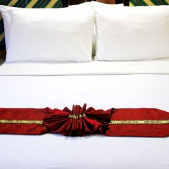 Отель Seashore Pattaya Resort