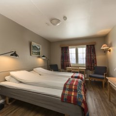 Отель Venabu Fjellhotell комната для гостей фото 3