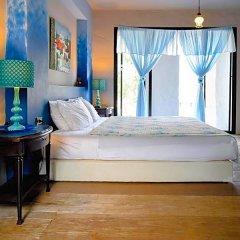 Pran Havana Boutique Hotel комната для гостей