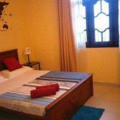 Yoho Hi Lanka Hostel - Negombo комната для гостей фото 5