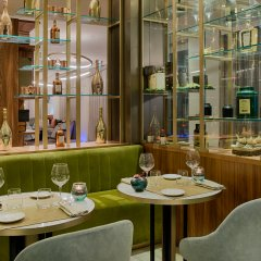 Отель NH Milano Palazzo Moscova Италия, Милан - отзывы, цены и фото номеров - забронировать отель NH Milano Palazzo Moscova онлайн питание