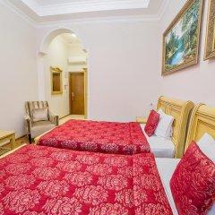 Гостиница Губернаторъ в Твери 5 отзывов об отеле, цены и фото номеров - забронировать гостиницу Губернаторъ онлайн Тверь комната для гостей фото 5