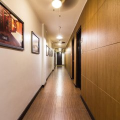 Отель Victoria Court Malate, Manila Филиппины, Манила - отзывы, цены и фото номеров - забронировать отель Victoria Court Malate, Manila онлайн интерьер отеля
