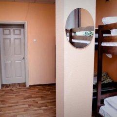 Гостиница Potter Globus комната для гостей фото 2