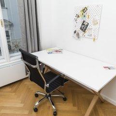Апартаменты Singerstraße Luxury Apartment Вена удобства в номере