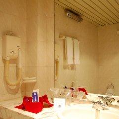 Отель Nacional Португалия, Лиссабон - 2 отзыва об отеле, цены и фото номеров - забронировать отель Nacional онлайн ванная фото 2
