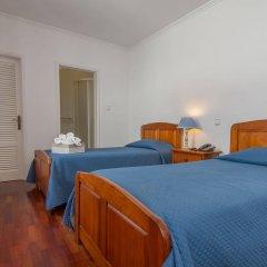 Отель Comercial Boutique Azores Португалия, Понта-Делгада - отзывы, цены и фото номеров - забронировать отель Comercial Boutique Azores онлайн комната для гостей фото 5