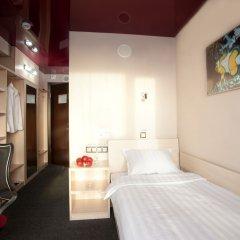 Гостиница Маринс Парк в Екатеринбурге - забронировать гостиницу Маринс Парк, цены и фото номеров Екатеринбург комната для гостей фото 4
