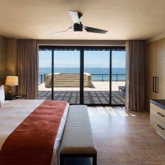 Отель JW Marriott Los Cabos Beach Resort & Spa удобства в номере