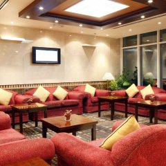 Avari Hotel Apartments интерьер отеля фото 2