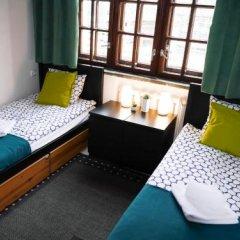 Отель 4-friendshostel Польша, Гданьск - отзывы, цены и фото номеров - забронировать отель 4-friendshostel онлайн фото 3