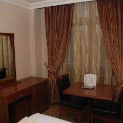 Oz Melisa Hotel Турция, Стамбул - отзывы, цены и фото номеров - забронировать отель Oz Melisa Hotel онлайн удобства в номере фото 2