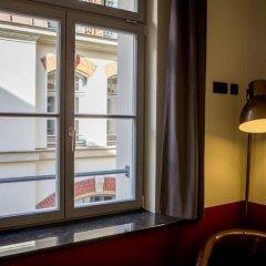 Отель Aparion Leipzig City Германия, Лейпциг - отзывы, цены и фото номеров - забронировать отель Aparion Leipzig City онлайн удобства в номере
