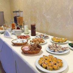 Отель Riviera Palace Италия, Порт-Эмпедокле - отзывы, цены и фото номеров - забронировать отель Riviera Palace онлайн питание фото 2