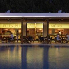 Mitsis Grand Hotel Rhodes бассейн фото 2