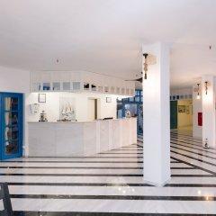 Отель Kirki Village интерьер отеля фото 3