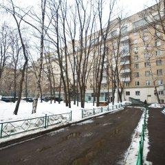 Гостиница Kvart Boutique Kiyevskiy парковка