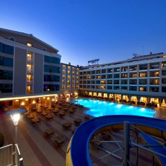 Pasa Beach Hotel - All Inclusive Мармарис фото 6
