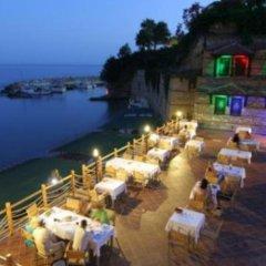 Aventura Park Hotel - Ultra All Inclusive Турция, Окурджалар - отзывы, цены и фото номеров - забронировать отель Aventura Park Hotel - Ultra All Inclusive онлайн гостиничный бар