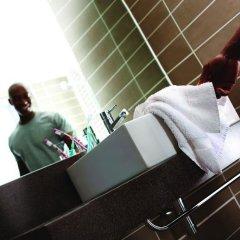 Отель Crowne Plaza Cleveland South-Independence ванная
