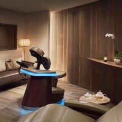 Отель The Ritz-Carlton, Millenia Singapore спа фото 2