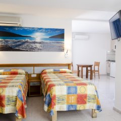 Отель Apartamentos Formentera I - Adults Only Испания, Сан-Антони-де-Портмань - отзывы, цены и фото номеров - забронировать отель Apartamentos Formentera I - Adults Only онлайн детские мероприятия