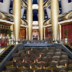 Отель Burj Al Arab Jumeirah городской автобус