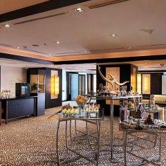 Отель Banyan Tree Bangkok развлечения