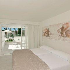 Отель Iberostar Cristina комната для гостей фото 4