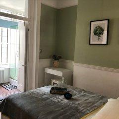Апартаменты 1 Bedroom Apartment In Brighton комната для гостей