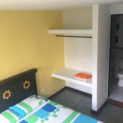 Отель Tostaky Колумбия, Кали - отзывы, цены и фото номеров - забронировать отель Tostaky онлайн сейф в номере